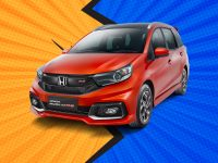 Honda Harapan Indah - mobilio rs featured images